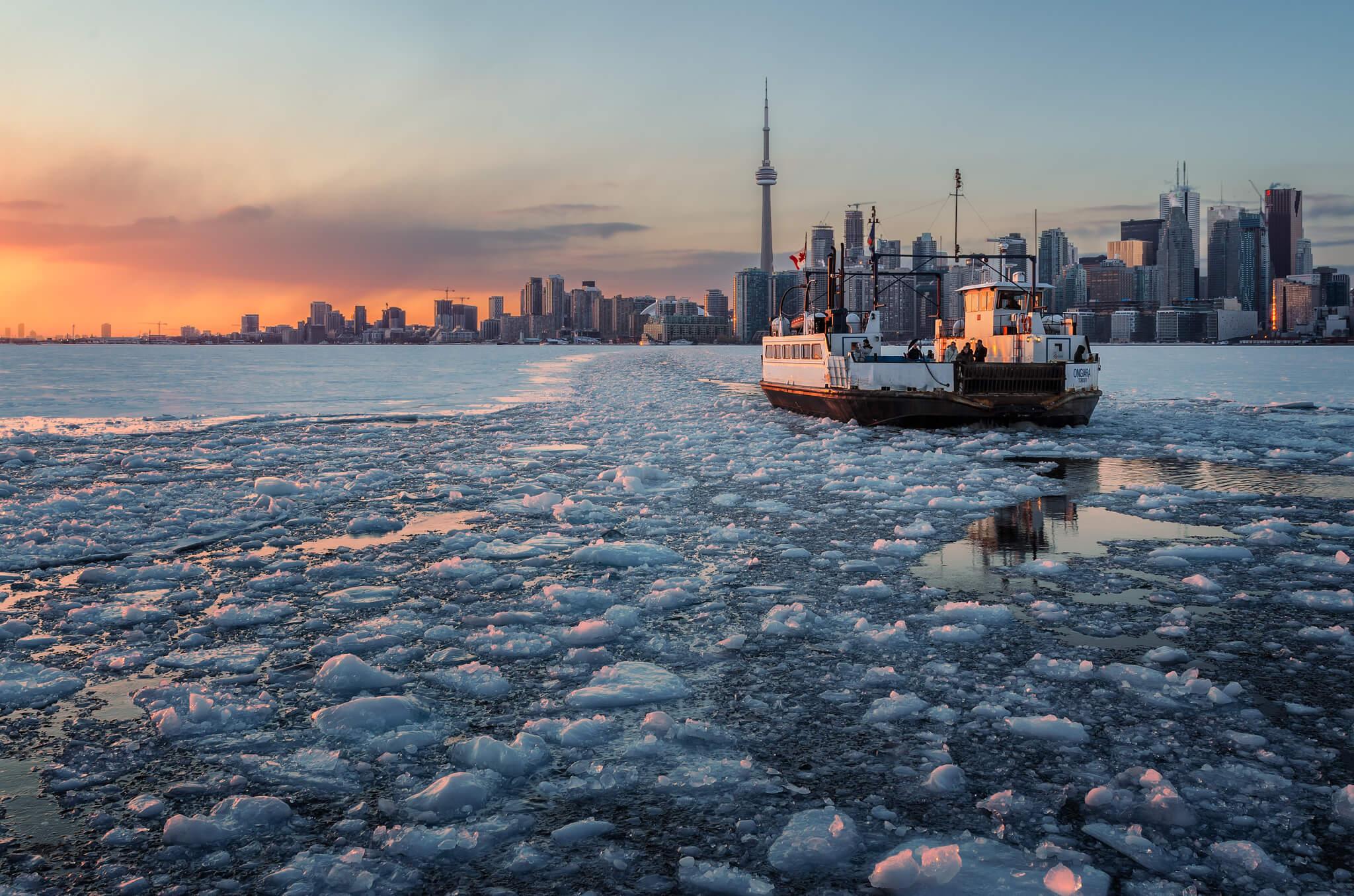 8fb719f67 Intercâmbio no Canadá  Inverno