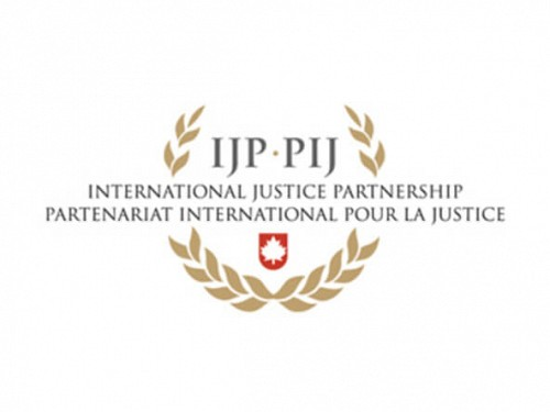 International Justice Partnership